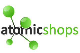 Atomic Shops Logo
